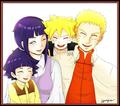 ❤️ Naruto Family ❤️