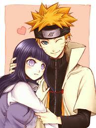 ❤️ 火影忍者 and Hinata ❤️