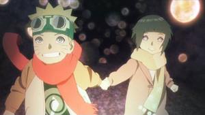 ❤️ Naruto and Hinata ❤️