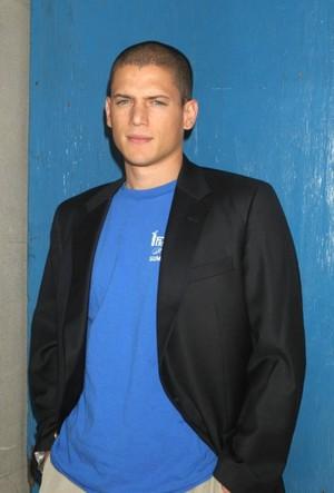 Promotion Prison Break, NYC, 01.09.2005