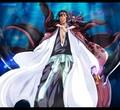 *Shunsui Kyoraku Bankai : Sakuranosuke : Bleach* - anime photo