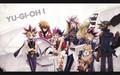 Yu-Gi-OH! - yu-gi-oh photo