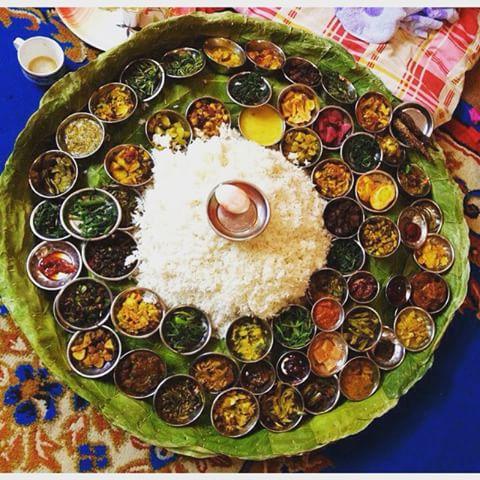 Indian Food wallpaper called 11375897 1449670105339430 1436764649 n
