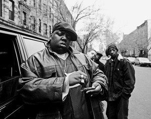 Christipher Wallace/Notorious B. I. G.