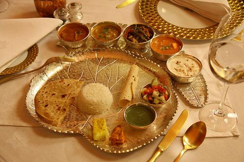 Indian Food wallpaper titled 16099327047 e2100100aa