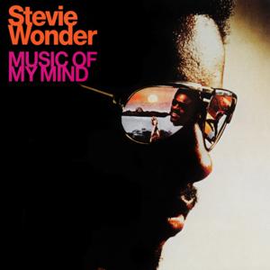 1972 Release, Muzik Of My Mind