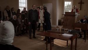 """1x09 - """"Against Thy Neighbor"""" - Captions"""