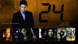 24 with Tony Almeida