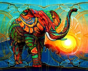 39059101 stunning ہاتھی پیپر وال
