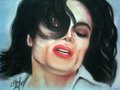 Michael, You Send Me  - michael-jackson fan art
