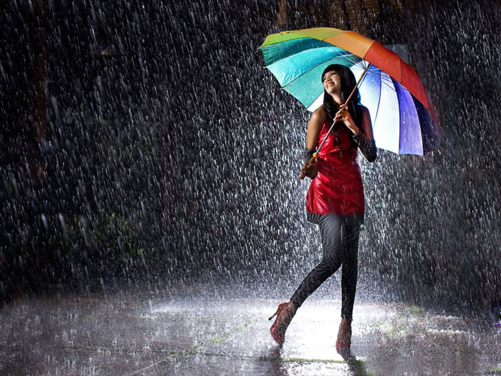 Bambidkar images 7007814 girl in rain hd wallpaper HD wallpaper and background photos