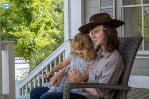 8x09 ~ Honor ~ Carl & Judith