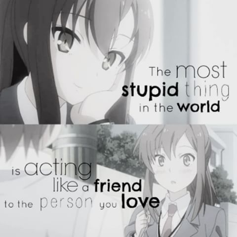 Anime quotes - Ishan-Ultra3 Photo (41082862) - Fanpop