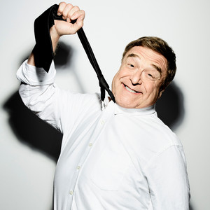 AARP Photoshoot - John Goodman