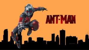 ANT MAN City 2