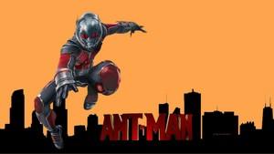 ANT MAN City 2a