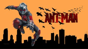 ANT MAN City 3