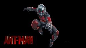 ANT MAN Dark