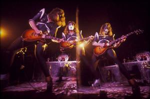 Ace ~Detroit, Michigan...January 25, 1976