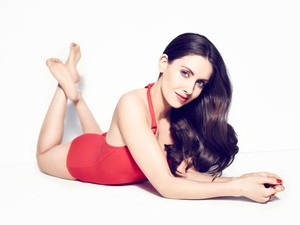 Alison Brie for Vanity Fair