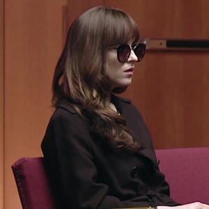 Ana Grey,Fifty Shades Freed