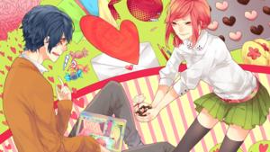 アニメ Girl Valentines 日 967x545