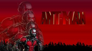 Ant Man Shrinking 2