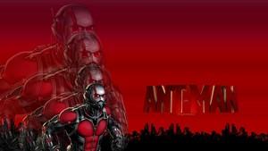 Ant Man Shrinking 3