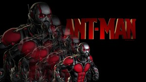 Ant Man Shrinking