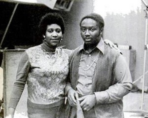 Aretha and Donny Hathaway