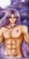 Aries Mu(Saint Seiya) - sexy-hot-anime-and-characters fan art