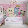 Aristocrats Theme Bedroom  - disney photo