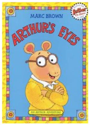 Arthur's Eyes (Redesign)