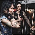 Ashley and Andy - andy-sixx photo