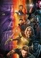 Avengers: Infinity War - Promo Poster