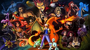 Backgrounds Of Pokemon Hd fondo de pantalla Pics Laptop