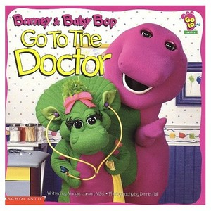 Barney and Baby Bop Go To The Doctor