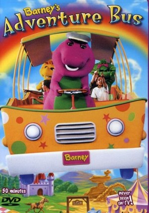 Barney's Adventure Bus (1997)