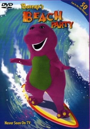 Barney's strand Party (2002)