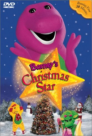 Barney's natal estrela (2002)