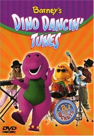 Barney's Dino Dancin' Tunes (2001)