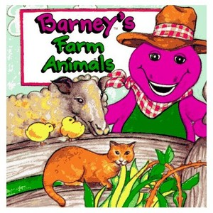 Barney's Farm Animals