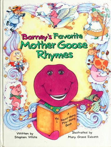 Barney's Favorite Mother Goose Rhymes