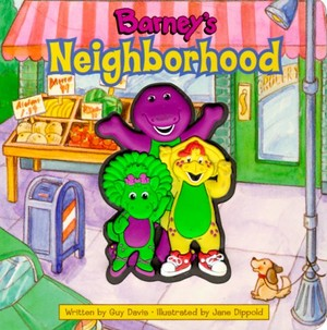 Barney's Neighborhood