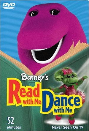 Barney's Read with Me, Dance with Me (2003)