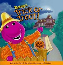 Barney's Trick Or Treat!