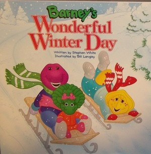 Barney's Wonderful Winter Day