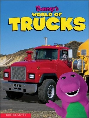 Barney's World of Trucks