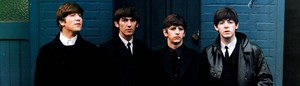 Beatles Banner/Header