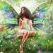 Beautiful Fairy - fairies icon